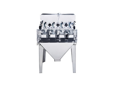 JW-AXS4 Four Heads Linear Weigher Stainless Steel Machine,5-300g,0.5L