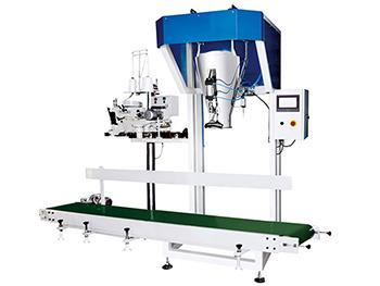 Linear Weighing Machine for Food Products