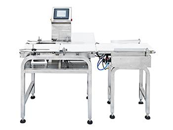 JW-C200 Check Weigher