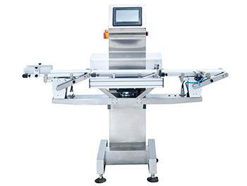 High Accuracy Checkweigher