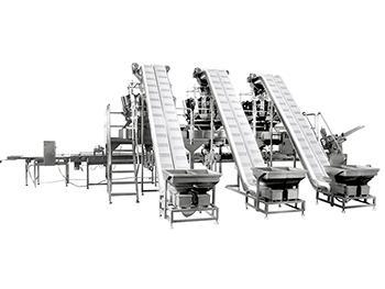 Automatic Tray Sealer